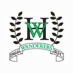 First Match of 2016 versus Hartford Wanderers RFC