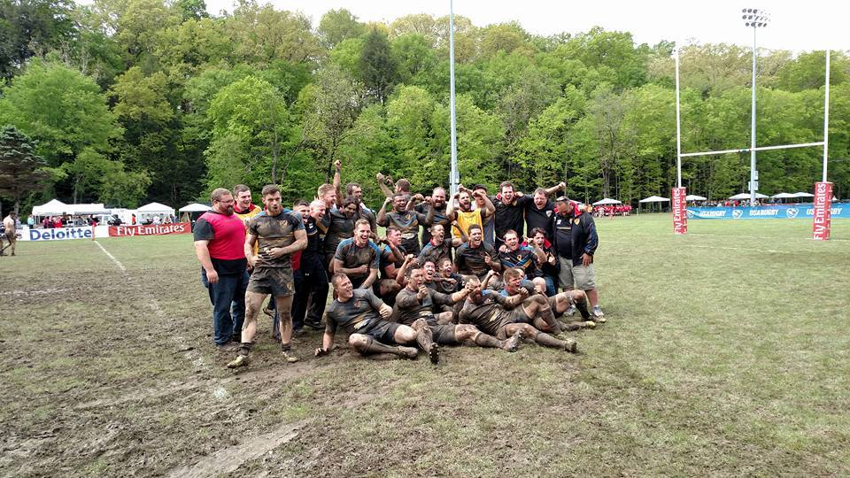 Yankees Heading to USA Rugby Men's DIII Senior Club Championship